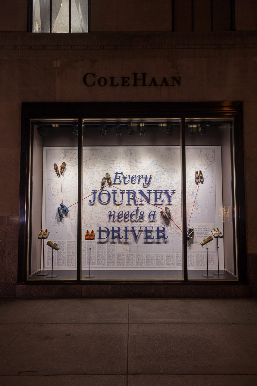 Cole Haan - NYC